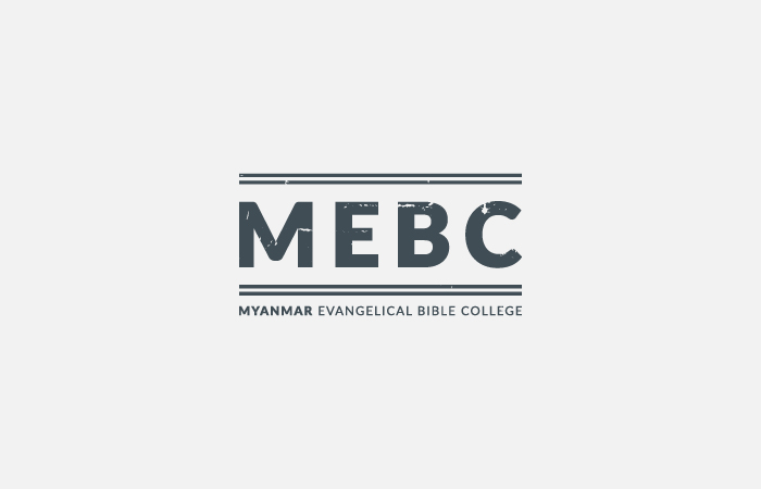 MYANMAR EVANGELICAL BIBLE COLLEGE