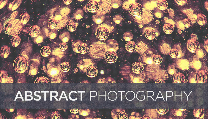 Abstract Photogrtaphy